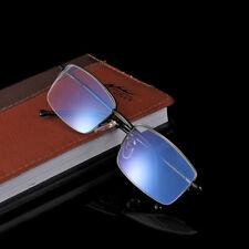Multifocal Reading Glasses Anti Blue Light Presbyopia Glasses Smart Progressive
