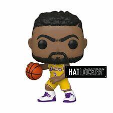 Pop! Vinyl - Basketball NBA LA Lakers Anthony Davis