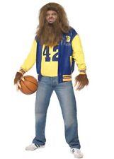 Adulto para Hombre Disfraz De Hallowen Teen Wolf