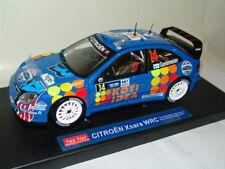 CITROEN XSARA WRC RALLEY GERMANIA 2006 14 1:18 SUN STAR