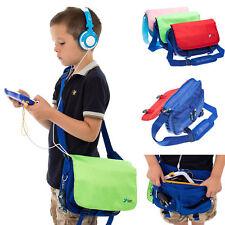 Childs Boys & Girls Messenger Shoulder Bag for Arnova Childpad 7 inch Tablet PC