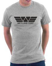 Alien Weyland Corp. T-shirt