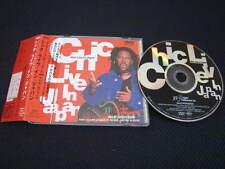 Chic Live in Japan Japan DVD w OBI Promo Copy Nile Rodgers Slash Guns n' Roses
