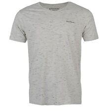T-Shirt Col V Homme PIERRE CARDIN (Du S au XXL) (Taille Grand) Neuf