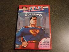 Bazooka - Superman: Vol. 3 (DVD, 2005)