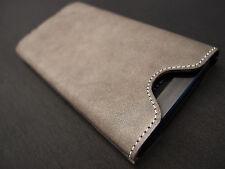 iPhone 7 (PLUS) / 6 (S) Custodia cellulare in pelle tortora Case Cover custodia