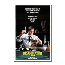 137595 MANIAC Horror Movie Wall Poster Print UK