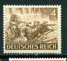 Germany WW2 Schutz-Staffel Troops in Attack 1943 MLH