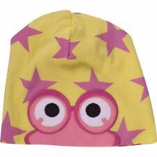 Fred's World Mütze Beanie Cap gelb Sterne Frosch 80 86 92 98 104 110 116 122