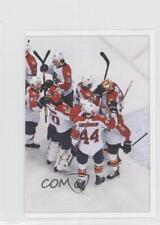 2012-13 Panini Album Stickers #16 Florida Panthers Hockey Card