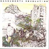 Steel Pulse - Handsworth Revolution (1990)