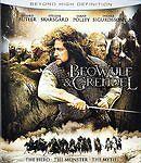Beowulf  Grendel (Blu-ray Disc, 2007)