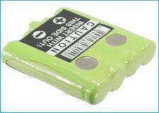 4.8V Battery for Maxon ACC510 ACC511 PMR50 600mAh NEW