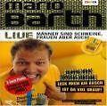 2 DVDs Mario Barth LIVE Männer sind Schweine, Frauen aber auch! Spezial Edition
