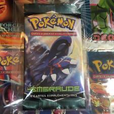 Pokémon Ex Emeraude 6 cartes Holo Rare au choix Assez Rare Deoxys,Jungko,Laggron