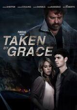 Taken By Grace (DVD, 2013)