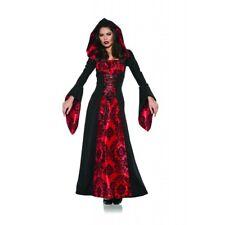 Underwraps Scarlette Mistress Gothic Vampire Womens Halloween Costume 28027