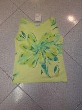ROPA camiseta mujer Talla 42 SIN MANGA NUEVA shirt woman REF. 4