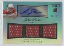 2010 Topps Tribute #ATR-JSK John Skelton Arizona Cardinals Auto Football Card