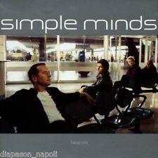 Simple Minds: Neapolis  - CD
