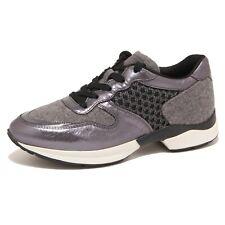 3253P sneaker TOD'S F.DO SPORTIVO UU grigio scarpa donna shoe woman