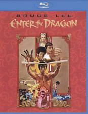 Enter the Dragon (Blu-ray Disc, 2010)