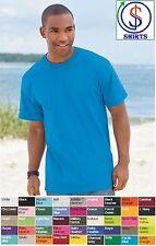 Fruit of the Loom - Heavy Cotton HD™ T-Shirt - 3930R   S,M,L,XL 45 Colors