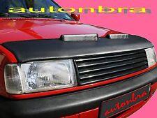 VW Polo 86c 2f año 90-94 Haubenbra bra desprendimiento protección auto máscara Tuning
