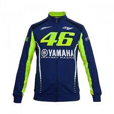 VR46 Official Valentino Rossi 2017 Yamaha Sweatshirt - YDMFL 272109