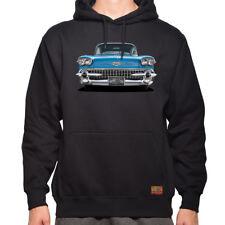 1958 Cadillac Deville Coupe The Legend Classic Car- Men's/Unisex Hoodie
