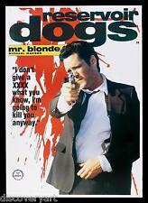 Reservoir Dogs 1992 Quentin Tarantino Movie Poster Canvas Wall Art Film Print