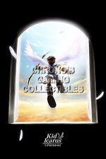 RGC Huge Poster - Kid Icarus Uprising Nintendo 3DS NES - KID003
