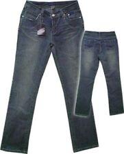 Enyce Ladies Denim Blue Jeans