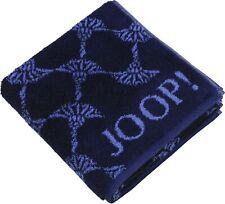 JOOP! Cornflower 1611 Farbe Navy Marine blau Handtuch Duschtuch Gästetuch