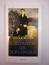 (LETTERATURA INGLESE) WILDE: IL RITRATTO DI DORIAN GRAY