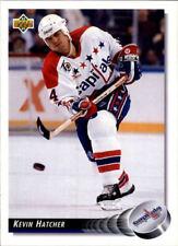1992-93 Upper Deck Hockey (1-250) - Finish Your Set - *WE COMBINE S/H*