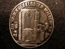 Zisterzienserkloster Walkenried badge medallion G2817