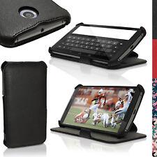 De Cuero Pu Flip Funda Para Motorola Google Nexus 6 xt1100 Stand Libro Folio Cover