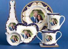 Harry & Meghan Royal Wedding Gifts Collectable Memorabilia Keepsake Decorations