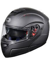 Castle Atom SV Modular Helmet Matte Black
