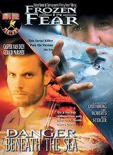 Danger Beneath the Sea/Frozen in Fear - New