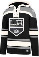 47 Brand NHL Los Angeles Kings Estudiante Sudadera jersey camiseta capucha