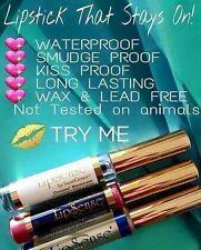 LIPSENSE, LIP BALM or LIP VOLUMIZER - Long Lasting Liquid Lip Color (Authentic)