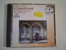 CORELLI 6 concerti grossi the engl. concert T. Pinnock