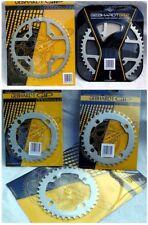 """MTB Chainring 104mm 110mm Singlespeed 3/32"""" 32t 34t 36t 38t 39t 40t 42t 44t 46t+"""