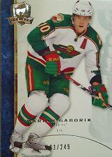"08-09 UPPER DECK ""THE CUP"" MARIAN GABORIK  BASE CARD  183/249"
