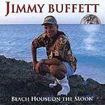 Jimmy Buffett:  Beach House on the Moon (Cassette, 1999, Margaritaville) NEW