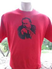 Pierre-Joseph Proudhon T-Shirt Anarchy Mutualism