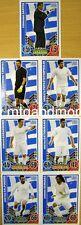 Match ATTAX euro em 2012-Grecia scegliere scheda