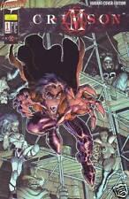 Crimson #1 Arthur Adams-Variant tedesco Dino Humberto Ramos Dracula Cliffhanger